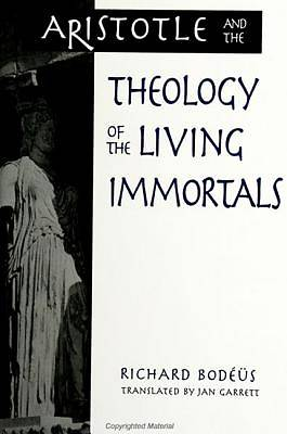 Picture of Aristotle & Theology of the Living