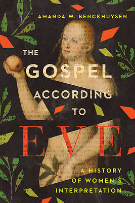 Picture of The Gospel According to Eve - eBook [ePub]