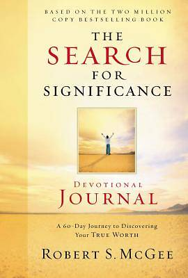 Picture of The Search for Significance Devotional Journal