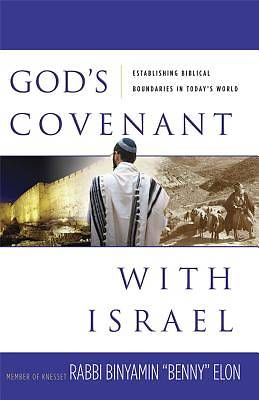 Picture of God's Covenant with Israel