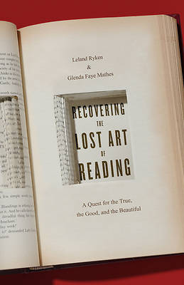 Picture of Recovering the Lost Art of Reading