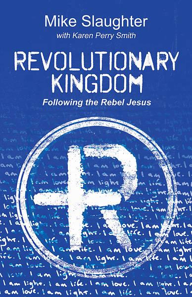 Picture of Revolutionary Kingdom - eBook [ePub]