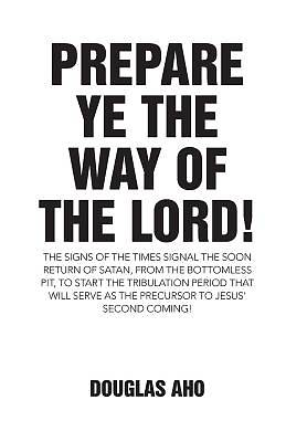 Picture of Prepare Ye the Way of the Lord!