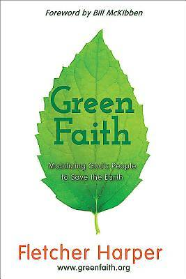 Picture of GreenFaith - eBook [ePub]