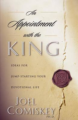 An Appointment with the King [Adobe Ebook]