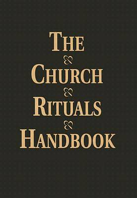 The Church Rituals Handbook