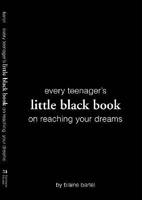 Picture of Little Black Book on Reaching Your Dreams