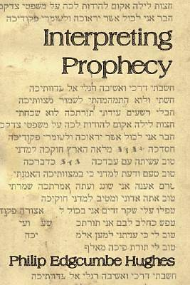 Interpreting Prophecy