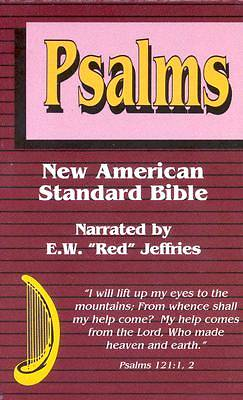 Picture of Psalms-NASB