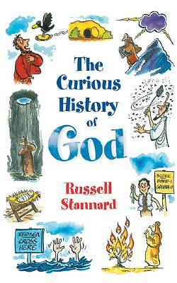 Picture of The Curious History of God