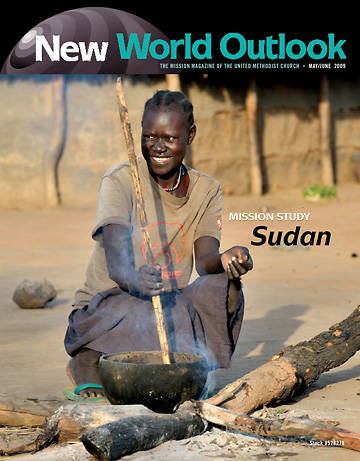 New World Outlook May-June 2009