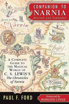 Picture of Companion to Narnia, Revised Edition