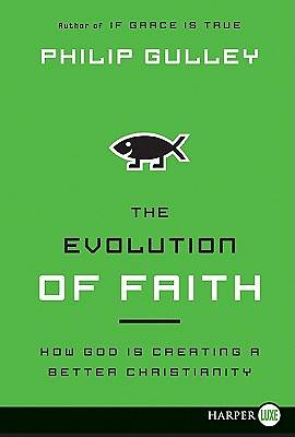 The Evolution of Faith LP