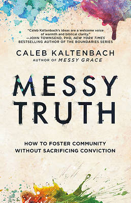 Picture of Messy Truth
