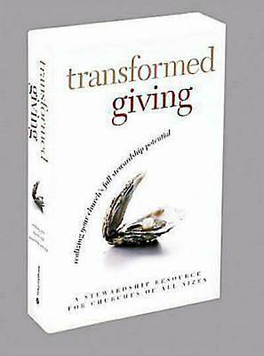 Transformed Giving Campaign Handbook