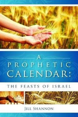 Picture of A Prophetic Calendar