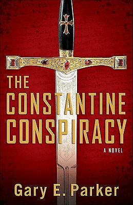 The Constantine Conspiracy [ePub Ebook]