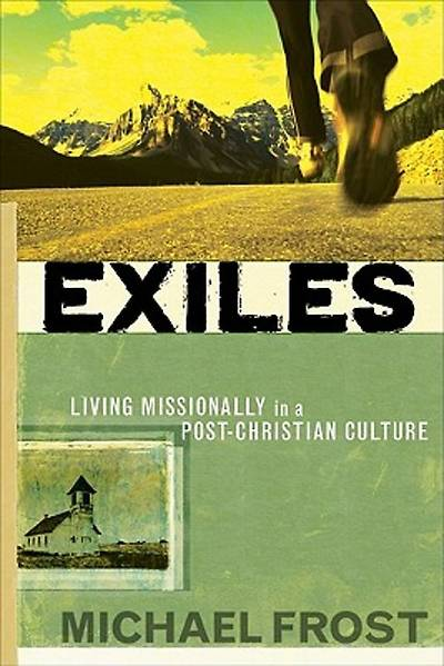 Exiles [ePub Ebook]