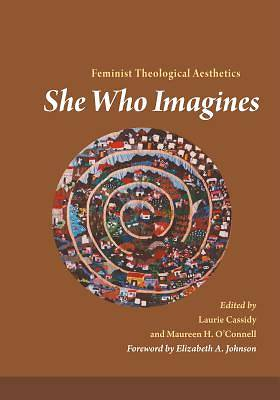 She Who Imagines [ePub Ebook]
