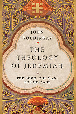 Picture of The Theology of Jeremiah