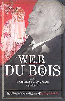 W.E.B. Du Bois and Race