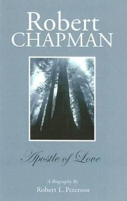Picture of Robert Chapman