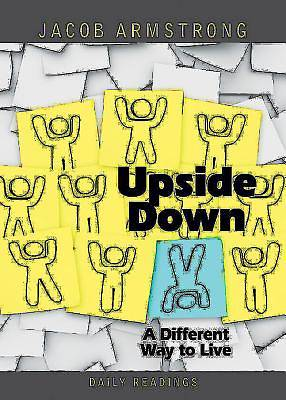 Upside Down Daily Readings - eBook [ePub]