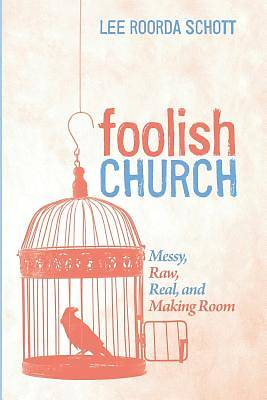 Picture of Foolish Church