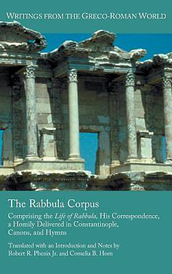 The Rabbula Corpus