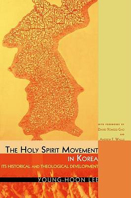 The Holy Spirit Movement in Korea