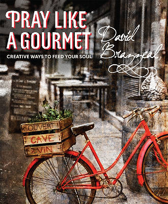 Picture of Pray Like a Gourmet