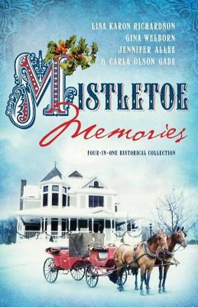 Mistletoe Memories [ePub Ebook]