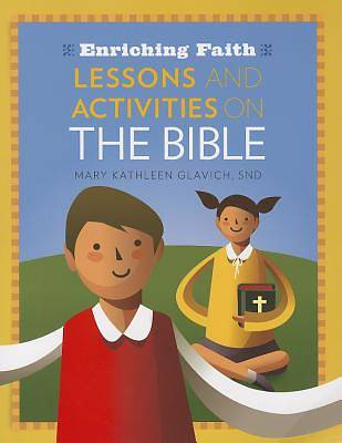 Picture of Lessons and Activities on the Bible