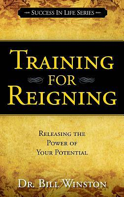 Picture of Training for Reigning