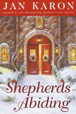 Shepherds Abiding (Large print)