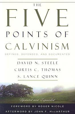 Picture of The Five Points of Calvinism