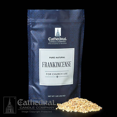 Picture of Cathedral Frankincense Incense