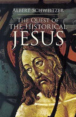 Picture of The Quest of the Historical Jesus