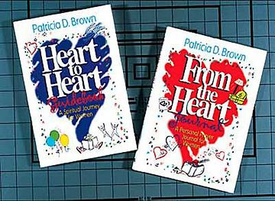 Heart to Heart Program Set with Book