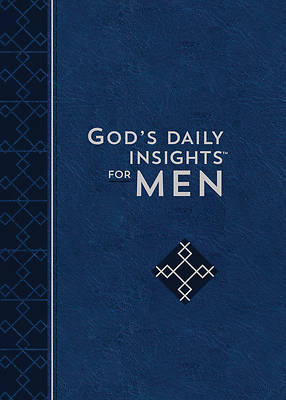 Picture of God's Daily Answers(tm) for Men