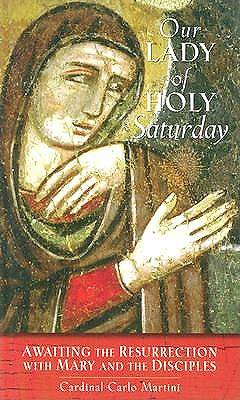 Picture of Our Lady of Holy Saturday