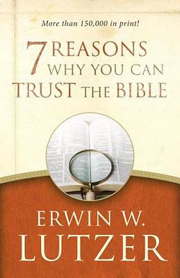 Picture of 7 Reasons Why You Can Trust the Bible - eBook [ePub]