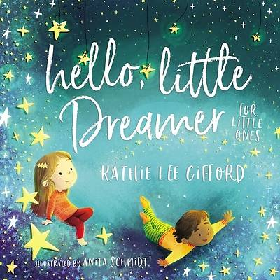 Picture of Hello, Little Dreamer (Board Book)