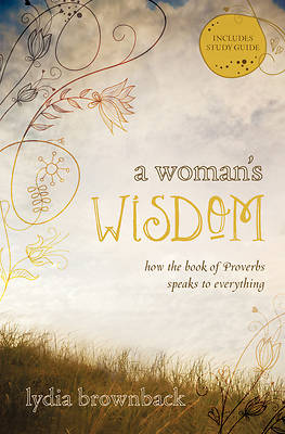 Picture of A Woman's Wisdom