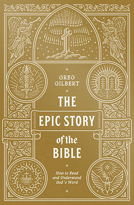 Picture of The Epic Story of the Bible