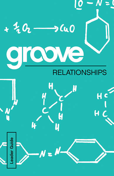 Picture of Groove: Relationships Leader Guide - eBook [ePub]