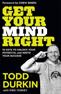 Picture of Get Your Mind Right