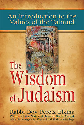 The Wisdom of Judaism