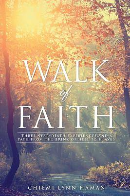 Picture of Walk of Faith