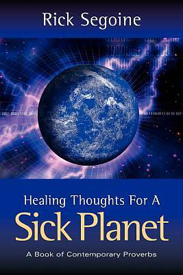 Picture of Healing Thoughts for a Sick Planet
